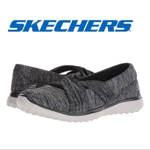 SKECHERS Microburst Knot Concerned Sneakers
